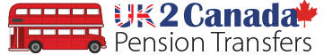 UK 2 Canada Pension Transfers